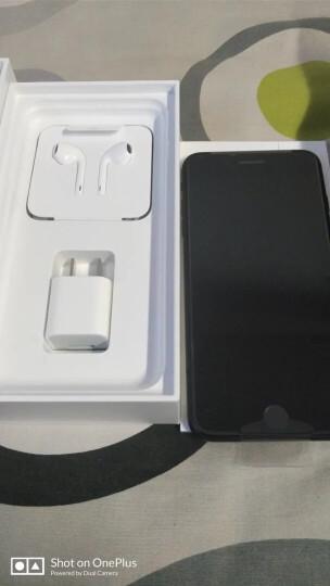 【分期用】Apple iPhone 7 Plus (A1661) 32G 黑色 移动联通电信4G手机 晒单图
