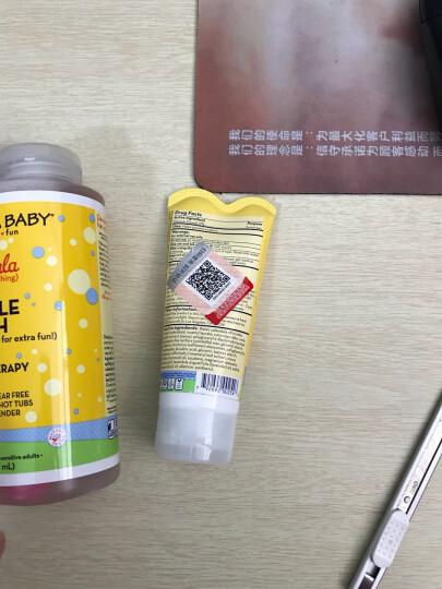 美国进口 加州宝宝 California Baby 婴幼儿童防晒霜 金盏花系列 SPF30 82g/支 晒单图