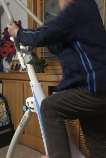 斯诺德(SiNuoDe) 动感单车 健身车 家用静音室内自行车  B320极限单车 晒单图