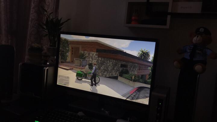 AOC U2879VF 28英寸4K UHD爱眼不闪屏 FreeSync同步技术1ms灰阶 游戏电竞电脑显示器(HDMI) 晒单图