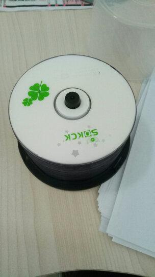 香蕉8.5G光盘DVD+R大容量刻录盘8G刻录光盘8.5G光碟片D9DL空白盘 结婚啦D9 1筒50片(送50袋+笔 晒单图