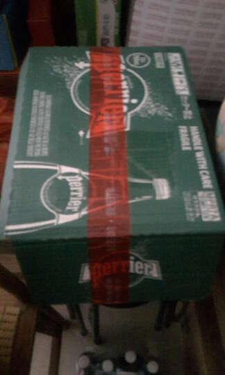 意大利进口 San Pellegrino圣培露含气天然矿泉水 塑料瓶装 500ml*24/箱 晒单图