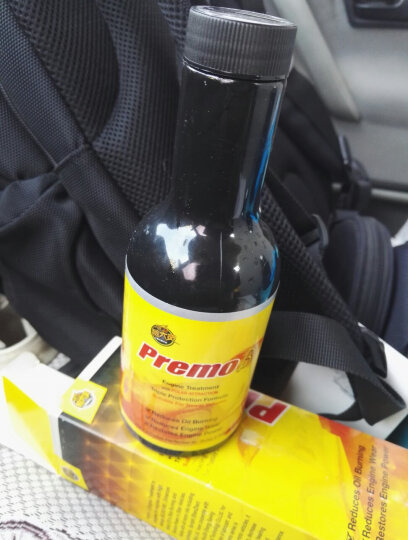 飓马(JUMA)碳六灵贝塔 机油添加剂 发动机保护剂 发动机抗磨剂   1瓶装350ml 晒单图