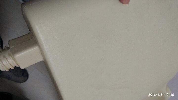 zak!儿童游戏围栏 婴儿爬行安全防护栏12+2 宝宝学步室内户外游乐场缤纷海洋围栏户外玩具 12小片+门栏+游戏栏 晒单图
