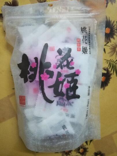 【品牌清仓】东阿阿胶桃花姬阿胶糕 膳食固元膏阿胶块 150g-拍这里 晒单图