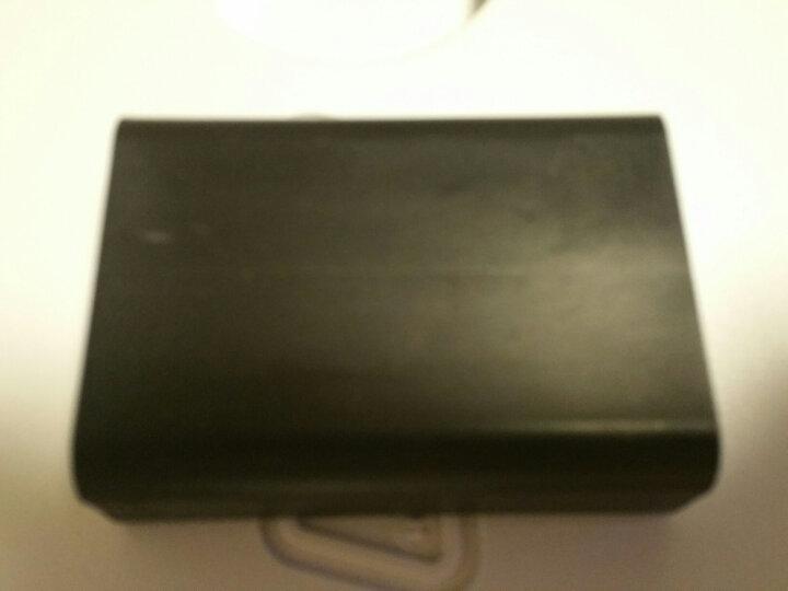 ThinkPow 5V12v充电宝盒 可换电池 qc2.0/3.0快充移动电源盒diy套件 锂电池 3节 三星3300动力电池 晒单图