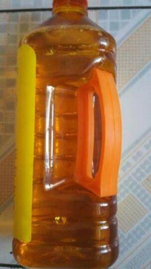 誉品香食用油 物理压榨 熟榨工艺 小瓶食用油 1.25升*2 黄豆油礼盒装 晒单图