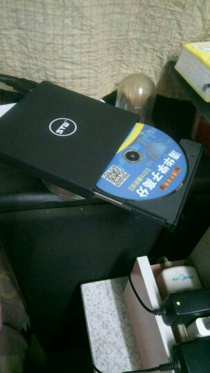 STW外置光驱移动刻录机通用电脑USB外接DVD笔记本光驱 晒单图