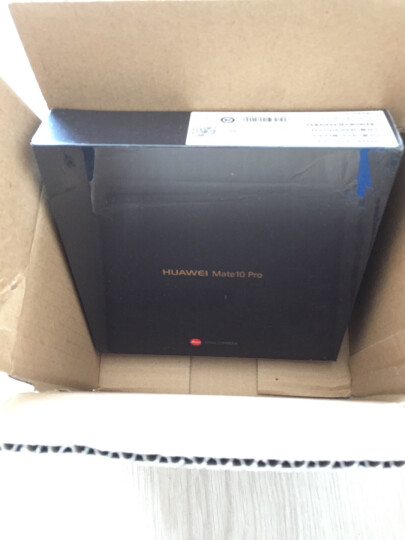 华为 HUAWEI Mate 10 Pro 全面屏徕卡双摄游戏手机 6GB+64GB 银钻灰 全网通移动联通电信4G手机 双卡双待 晒单图