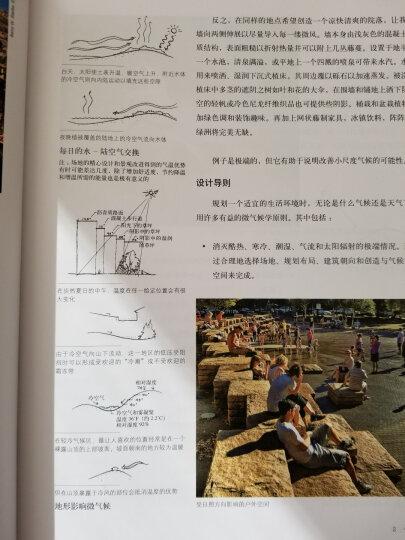 景观设计学:场地规划与设计手册(原著第5版 全彩精装版) 晒单图