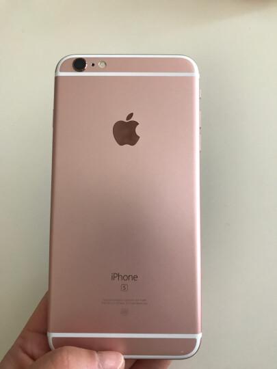Apple iPhone 6s Plus (A1699) 32G 玫瑰金色 移动联通电信4G手机 晒单图