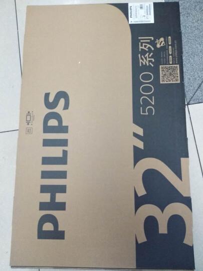 飞利浦(PHILIPS) 32PHF3222/T3 32英寸丰富接口环绕音效LED高清平板液晶电视机 晒单图