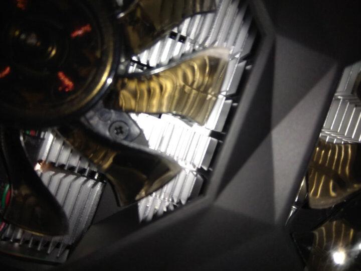 神舟(HASEE)战神G60-F5 吃鸡游戏台式电脑主机(Z370 i5-8400 8G 128GSSD+1T GTX1060 6G独显 WIN10) 晒单图