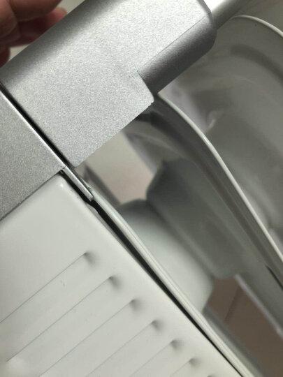 美的(Midea) NY2513-16FRW 电热油汀智能取暖器家用/电暖器/电暖气 晒单图