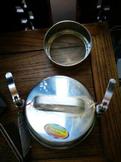 英润 磨粉机 中药粉碎机 家用商用五谷杂粮磨粉机超细阿胶三七药材打粉机厨房 不锈钢研磨机 全铜电机 摇摆2500g 晒单图