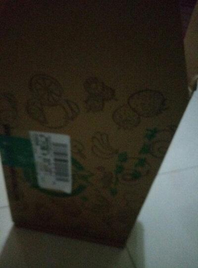 河北深州 皇冠梨 6个 单果约300g 总重约2kg 新鲜水果 晒单图