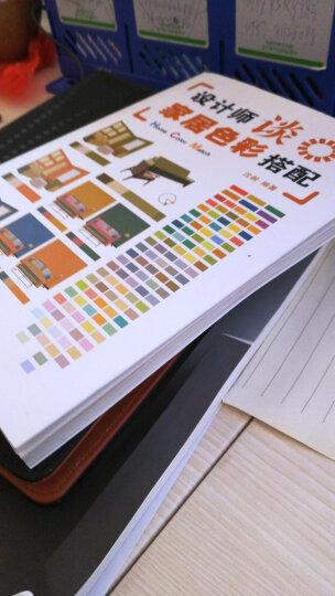 设计师谈家居色彩搭配+室内与家具设计人体工程学(第2版) 晒单图