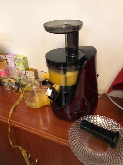 惠人(HUROM) HU13WN3L 原汁机低速榨汁机家用多功能新三代 晒单图