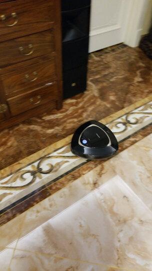 松下(Panasonic)扫地机器人MC-8R76C智能自动家用吸尘器智洁系列(麦金色) 晒单图