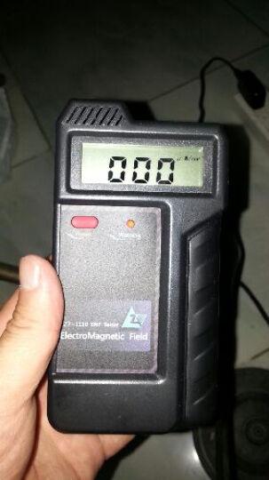 龙震天  防辐射产品防护效果测试 电磁辐射检测仪LZT-1110 辐射测量 晒单图