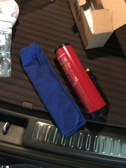 迪加伦 高效气溶车载灭火器 DKL坚瑞消防携带便携式年检消防器材 汽车用家用灭火器 PFE-3 晒单图