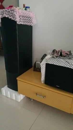 惠威(HiVi)D50F 家庭影院主音响 客厅电视音响2.0声道落地箱 HIFI高保真木质前置音箱 需搭配功放 晒单图