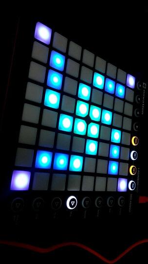 诺维逊 Launchpad MINI MK2 RGB PRO 控制器音乐打击垫 Launchpad RGB(MK2) 晒单图