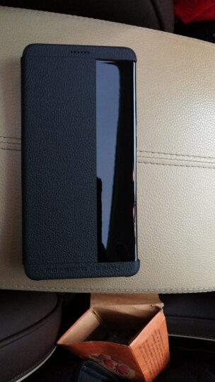 华为(HUAWEI) 华为 Mate 10 保时捷限量款 全网通4G 智能手机 双卡双待 钻石黑 (6GRAM+256GROM)一年碎屏险 晒单图