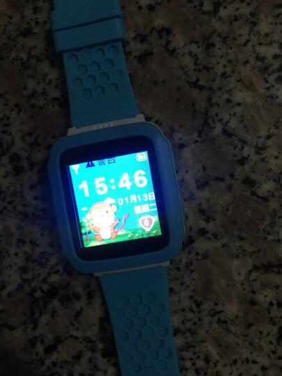 送壕礼/HUAWEI WATCH 2 华为第二代智能运动手表 蓝牙通话 GPS轨迹NFC 碳晶黑蓝牙版 官方标配 晒单图