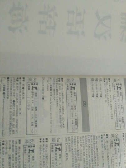 精装新编现代汉语词典辞海汉语字典词典2册词海结构笔顺五笔解字字源汉译英光明日报出版新编汉语 晒单图
