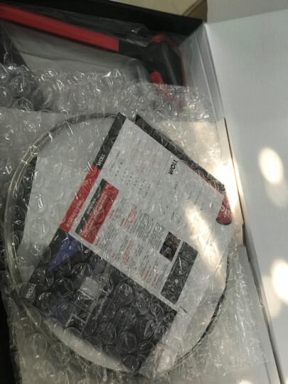 弗欧(WOLL) 炒锅不粘锅 德国制造 尊贵钻石系列 少油烟 32cm大口径 进口锅具 炒菜锅 晒单图