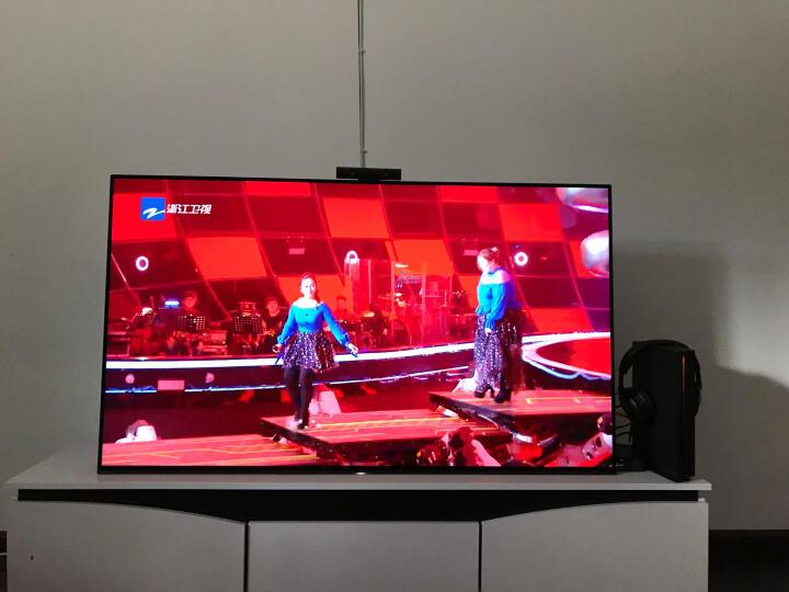 索尼(SONY) KD-55A1 4K智能 OLED屏幕发声 55英寸 55A1  55英寸 晒单图