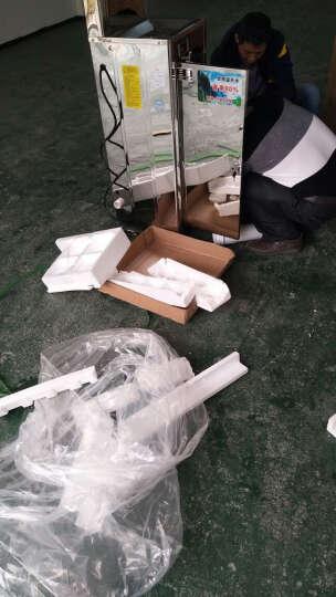 三鼎幼儿园开水器商用烧水器不锈钢全自动电热开水机医院学校工厂温热饮水机温开水直饮机 一温一开饮水机(220V/2KW) 晒单图