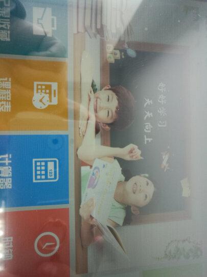 状元榜 V9英语学习机小学初中高中同步点读机家教学生平板儿童电脑电子词典 V9旗舰版(2G运存+32G内存) 晒单图