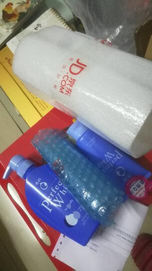 资生堂(SHISEIDO) 资生堂(Shiseido) 男女士 水之密语洗发水+护发素7180+水分沐浴露0295 晒单图
