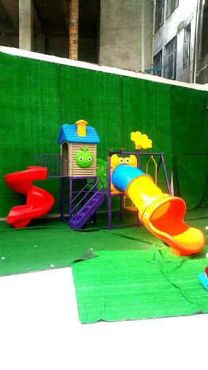 家玩具(A) 幼儿园大型户外滑梯 小博士滑梯 小区公园滑滑梯玩具大型游乐园设备 A41 晒单图