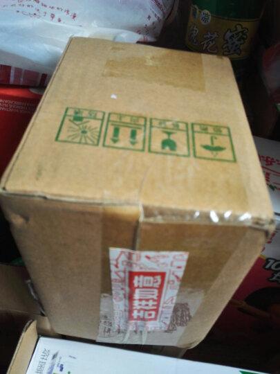 韩国进口 OKF 芦荟王库拉索芦荟果汁饮料 原味含果粒 240ml*6瓶组合装 晒单图