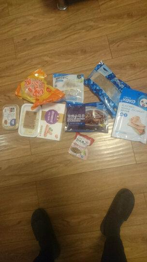 獐子岛 即食鲜味虾夷全贝 36g 4-6袋 独立包装 袋装 海鲜 休闲零食 晒单图