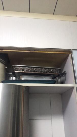 达厨神烤全鱼炉酒精碳烤炉烧烤海鲜诸葛巫山烤鱼 一体仿铜中号 晒单图