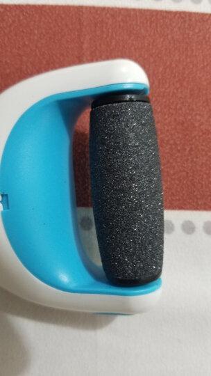 美肌解密(WIKILEAKS) 电动修脚器磨脚器按摩去老茧死皮修足机去脚皮自动磨脚器美足 紫色 晒单图
