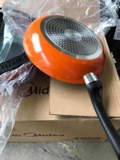 美的(Midea)锅具套装 不粘三件套 锅含炒锅煎锅汤锅 MP-SL0302A 晒单图