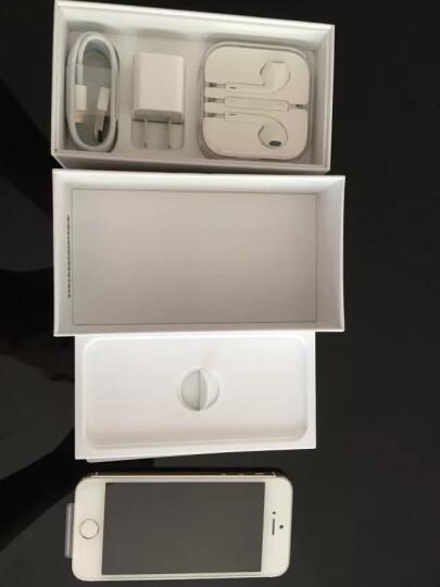 Apple 苹果 iPhone 5s 手机 金色 移动/联通(16GB ROM) 晒单图
