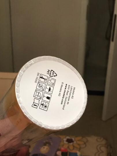 美德乐(Medela) 卡玛Calma亲喂模拟奶嘴带奶瓶250ml带奶嘴奶瓶 晒单图