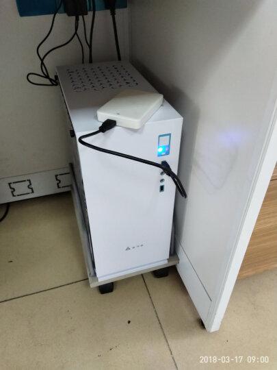 七彩虹Colorful GT1030 灵动鲨 2G 电脑办公显卡超GT740 GT730 晒单图