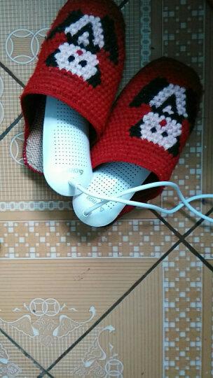 志高(CHIGO) 烘鞋器ZG-HX5家用干暖鞋器加热可伸缩烤鞋器除臭杀菌成人鞋子烘干器 成人款+延长线 晒单图