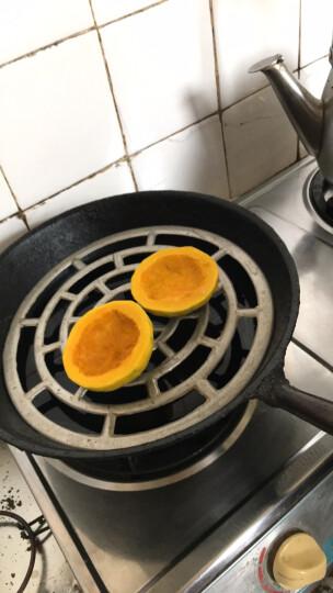 贝贝小南瓜 日本品种贵族板栗南瓜 新鲜蔬菜宝宝辅食老面窝瓜 2.5kg 晒单图