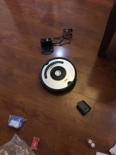 艾罗伯特(iRobot) 扫地机器人 智能家用全自动扫地吸尘器 Roomba651 晒单图
