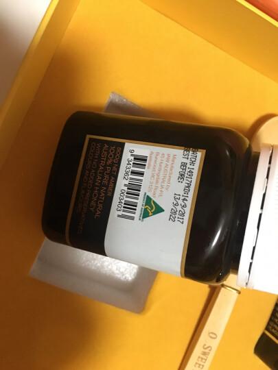 澳大利亚进口 欧斯威特(osweet) 澳洲甜蜜蜂蜜礼盒 1000g 晒单图