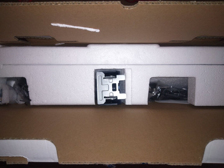 飞利浦(PHILIPS)240I5QSU 23.8英寸IPS-ADS面板电脑液晶显示器 晒单图