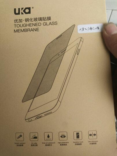 优加 小米4钢化膜/钢化玻璃膜手机保护贴膜 适用于小米4/M4/MI4 晒单图